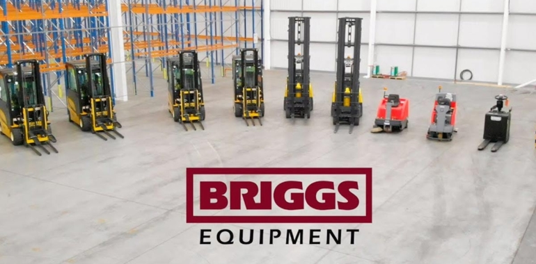 Briggs sign as primary sponsor